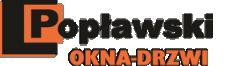 Okna, drzwi, rolety, parapety / Popławski Okna - Mszana Dolna